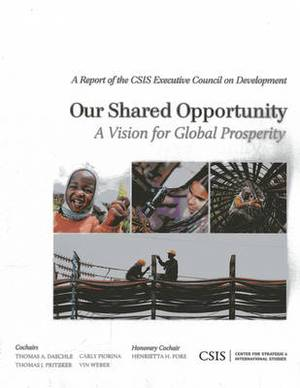 Our Shared Opportunity: A Vision for Global Prosperity