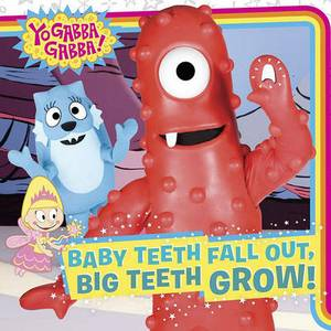 Baby Teeth Fall Out