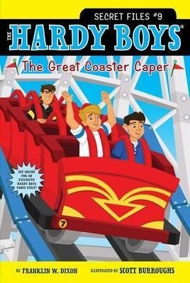 Great Coaster Caper