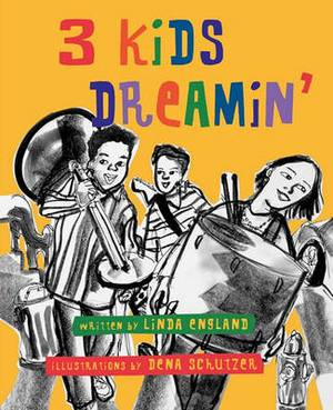 3 Kids Dreamin'