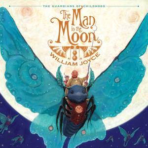 The Man in the Moon: Guardians of Childhood