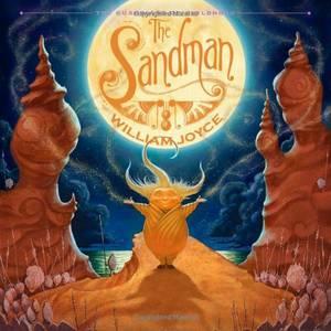 The Sandman: Guardians of Childhood
