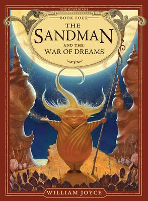 Sandman and the War of Dreams