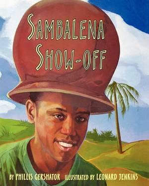 Sambalena Show-Off