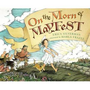 On the Morn of Mayfest