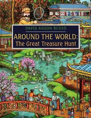 Around the World: The Great Treasure Hunt