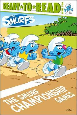The Smurf Championship Games