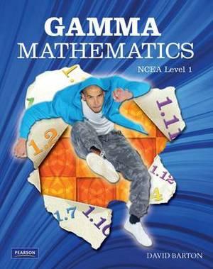 Gamma Mathematics: NCEA Level 1
