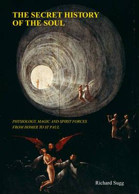 Secret History of the Soul: Physiology, Magic and Spirit Forces from Homer to St Paul