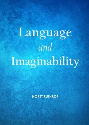 Language and Imaginability