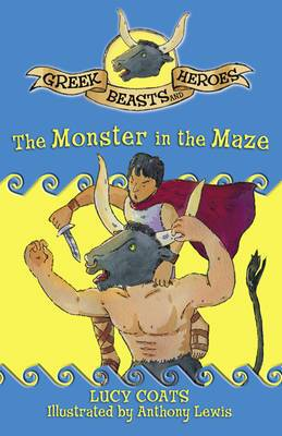 The Monster in the Maze