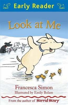 Early Reader: Look at Me