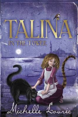 Talina in the Tower