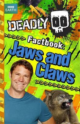 Jaws and Claws: Book 6