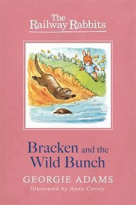 Bracken and the Wild Bunch: Book 11