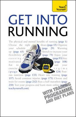 Get into Running: Teach Yourself