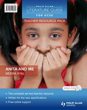 Anita and Me : Teacher Resource Pack
