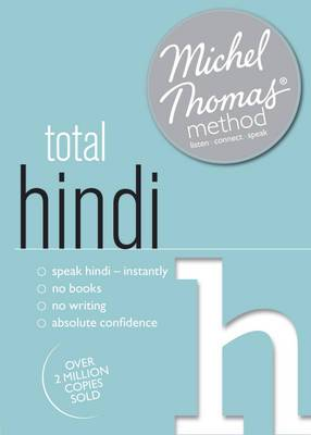 Foundation Hindi (Learn Hindi with the Michel Thomas Method)