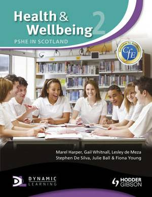 Health and Wellbeing: PSHE in Scotland: v. 2