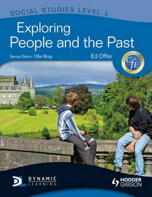 Exploring People and the Past