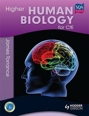 Higher Human Biology for CfE