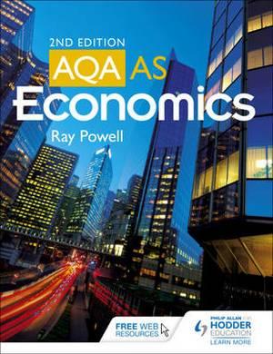 AQA AS Economics