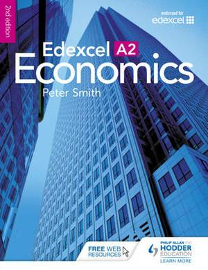 Edexcel A2 Economics