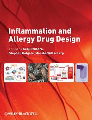Inflammation and Allergy Drug Design: v. 1