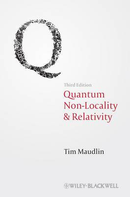 Quantum Non-Locality & Relativity: Metaphysical Intimations of Modern Physics