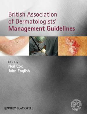 British Association of Dermatologists Management Guidelines
