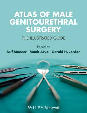 Atlas of Male Genitourethral Surgery: The Illustrated Guide