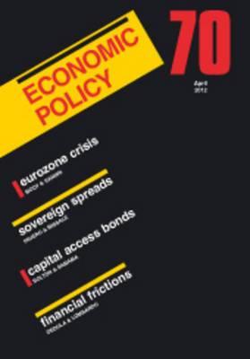 Economic Policy: 70