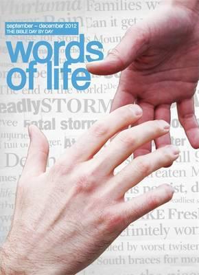 Words of Life September - December 2012: September-December 2012