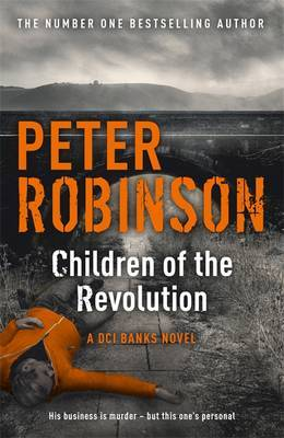 Children of the Revolution: DCI Banks 21
