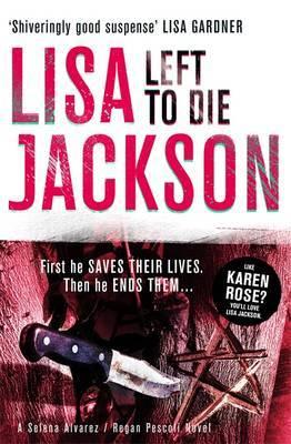Left to Die: Montana series, book 1