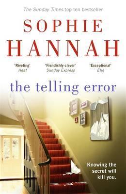 The Telling Error: Culver Valley Crime Book 9
