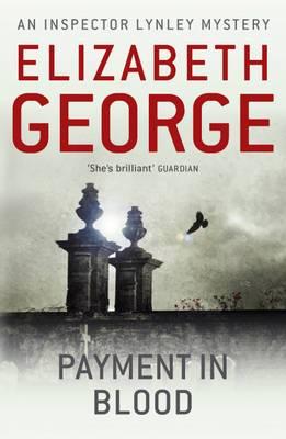 Payment in Blood: An Inspector Lynley Novel
