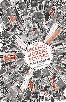 The Rise and Fall of Great Powers