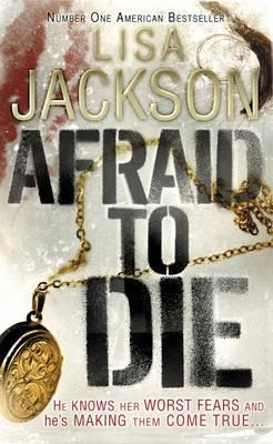 Afraid to Die: Montana series, book 4