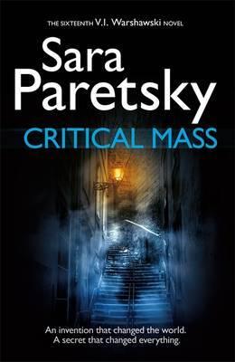 Critical Mass: V.I. Warshawski 16