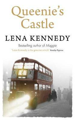 Queenie's Castle: A tale of murder and intrigue in gang-ridden East London