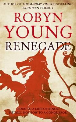 Renegade: Insurrection Trilogy Book 2