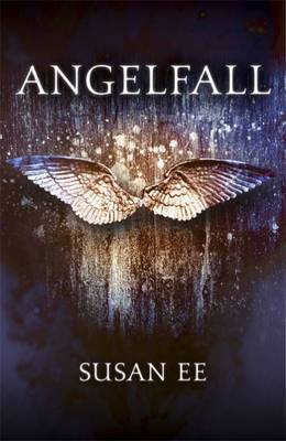 Angelfall: Penryn and the End of Days Book One