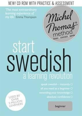 Start Swedish (Learn Swedish with the Michel Thomas Method)