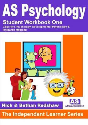 AS Psychology AQA Specification A - Student Workbook One