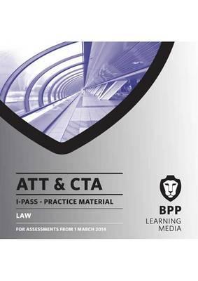 ATT & CTA Law: iPass
