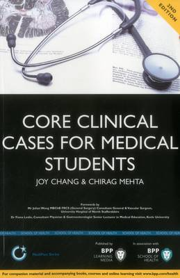 Core Clinical Cases for Medical Students: A Problem-Based Learning Approach for Succeeding at Medical School: Study Text