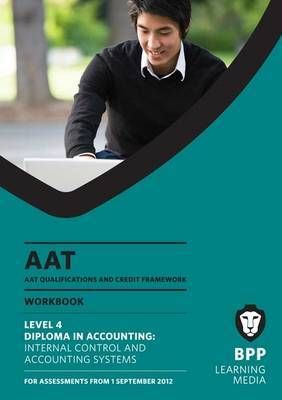 AAT - Internal Control and Accounting Systems: Work Book (L4M)