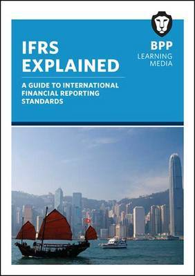 IFRS - Explained: Study Text