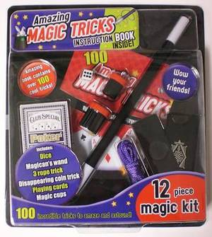 Magic Large Blister Pack
